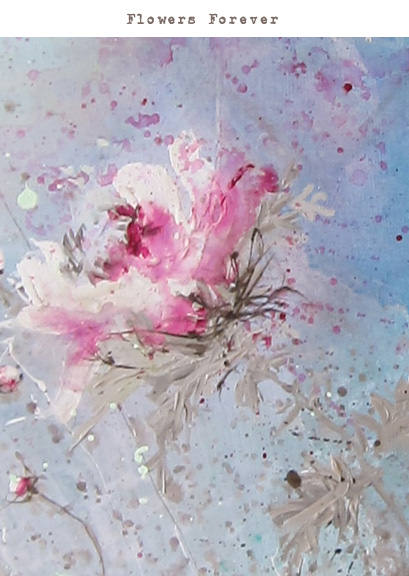 Pink in a good way laurence amelie the devol journal for Peinture shabby chic