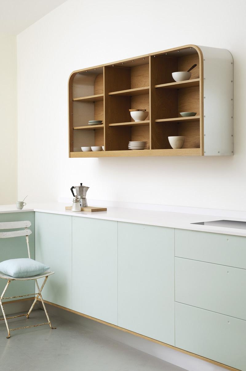 It's in the air – a brand new kitchen design from devol   devol ...