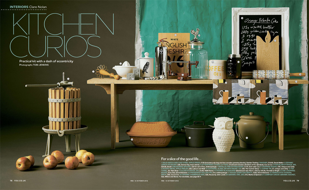 07 – Accessories Archive - deVOL Kitchens | Blog