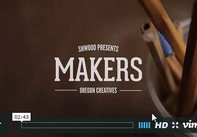 Makers Series