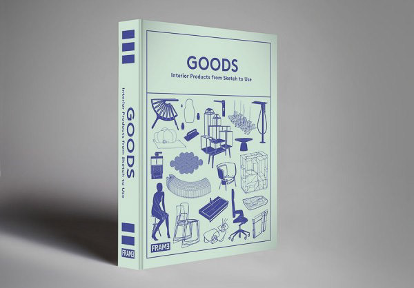 Goods by Frame Publishers