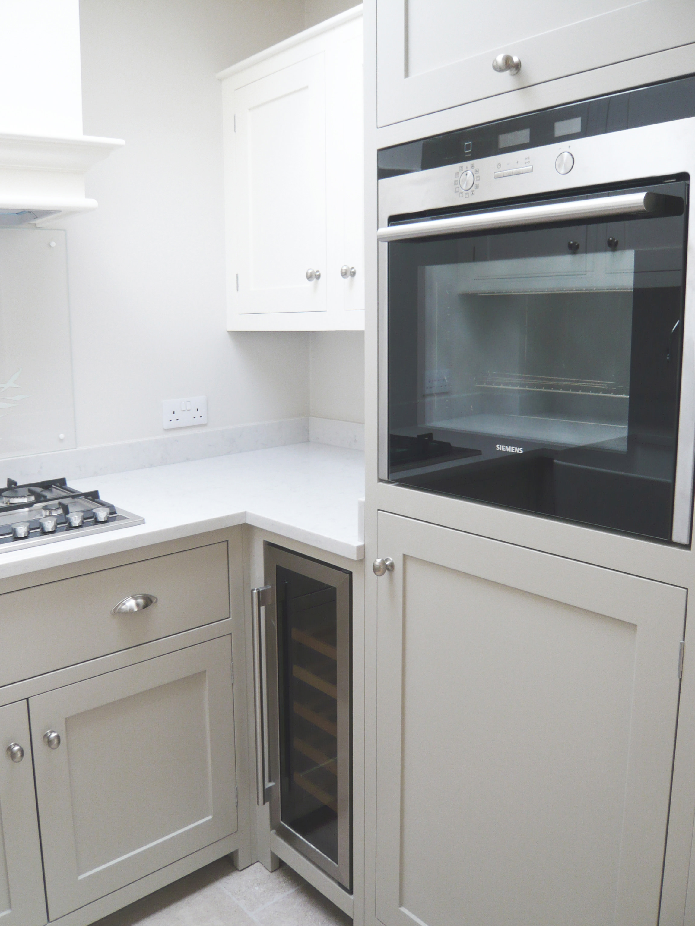 What Is A Kitchen: A Spacious Small Space In Holland Park