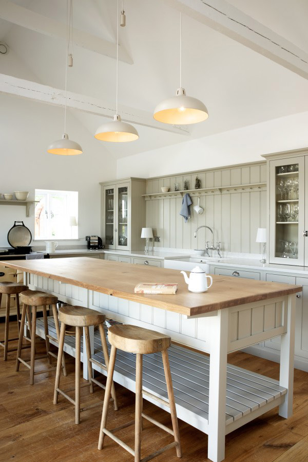 A Warwickshire Barn The Devol Journal Devol Kitchens