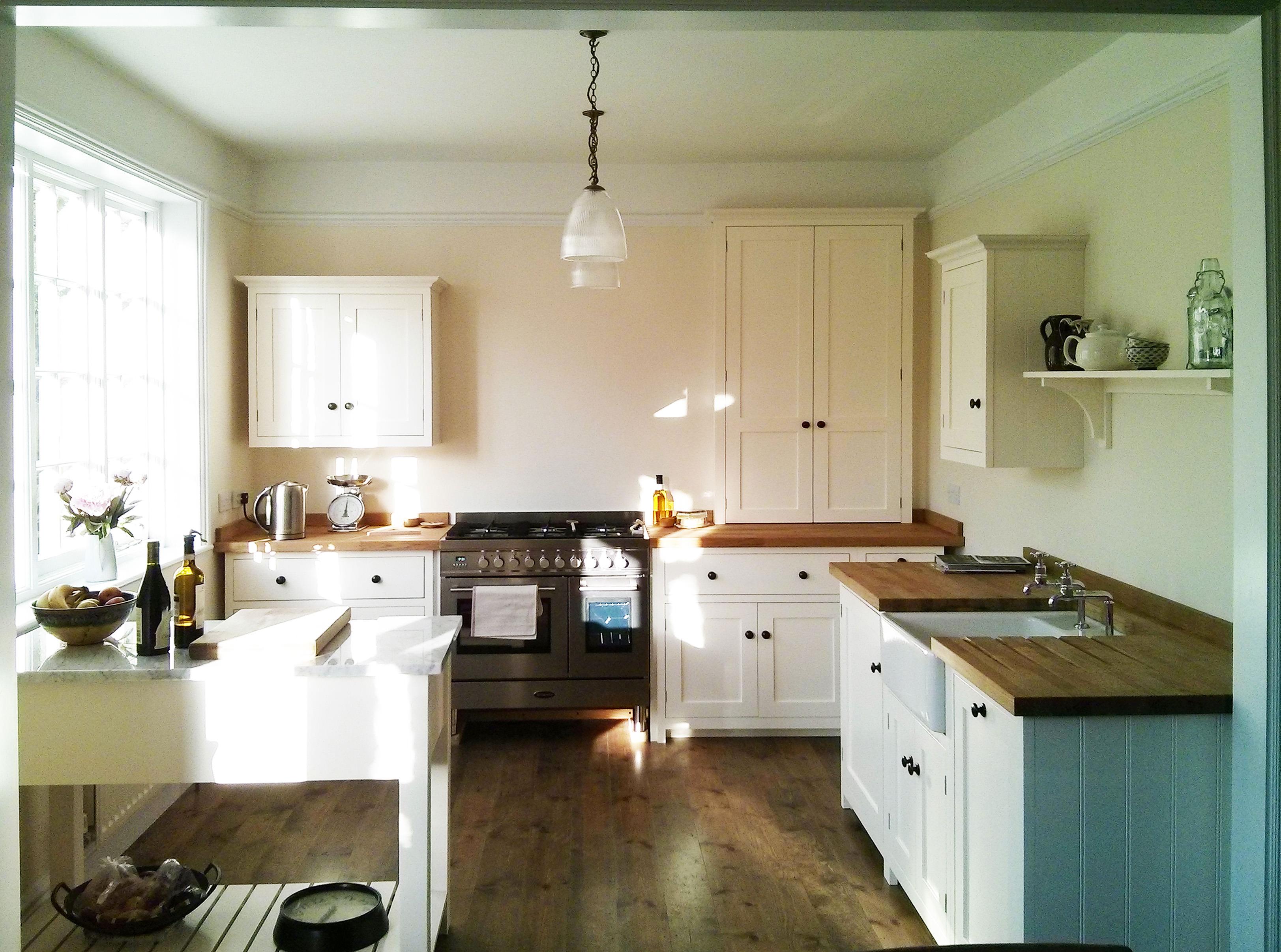 A Kitchen In Hitchin The Devol Journal Devol Kitchens