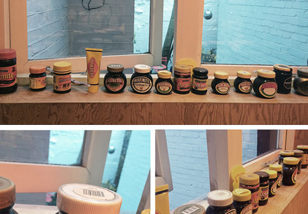 I love Marmite!
