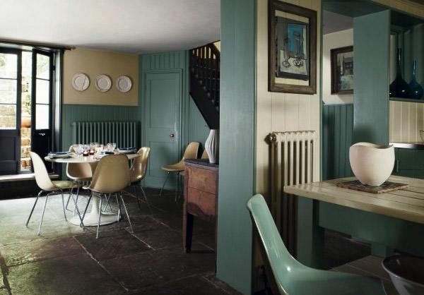 fournier street and the gentle author the devol journal devol kitchens. Black Bedroom Furniture Sets. Home Design Ideas