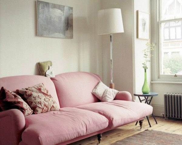 Pink sofa dating site uk
