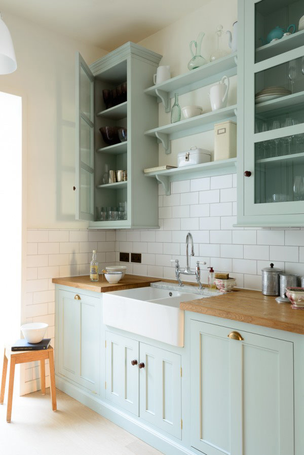 Back To Classic The Devol Journal Devol Kitchens