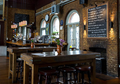 The Good Pub Quiz Guide: London