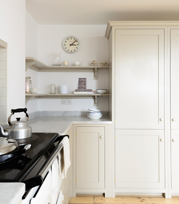 DeVOL Directory: The Brighton Kitchen