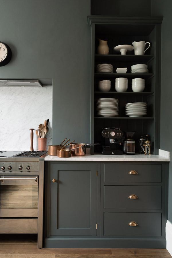 The Bloomsbury Kitchen by deVOL