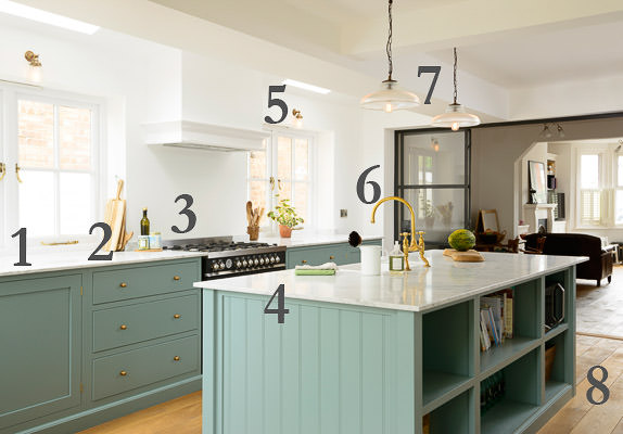 Devol Directory The Trinity Blue Kitchen The Devol