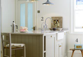 deVOL directory: The Barnsbury Islington Kitchen