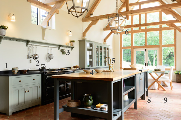deVOL directory: The Guildford Dairy Kitchen