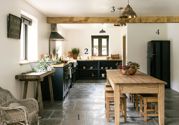deVOL directory: The Leicestershire Kitchen in the Woods