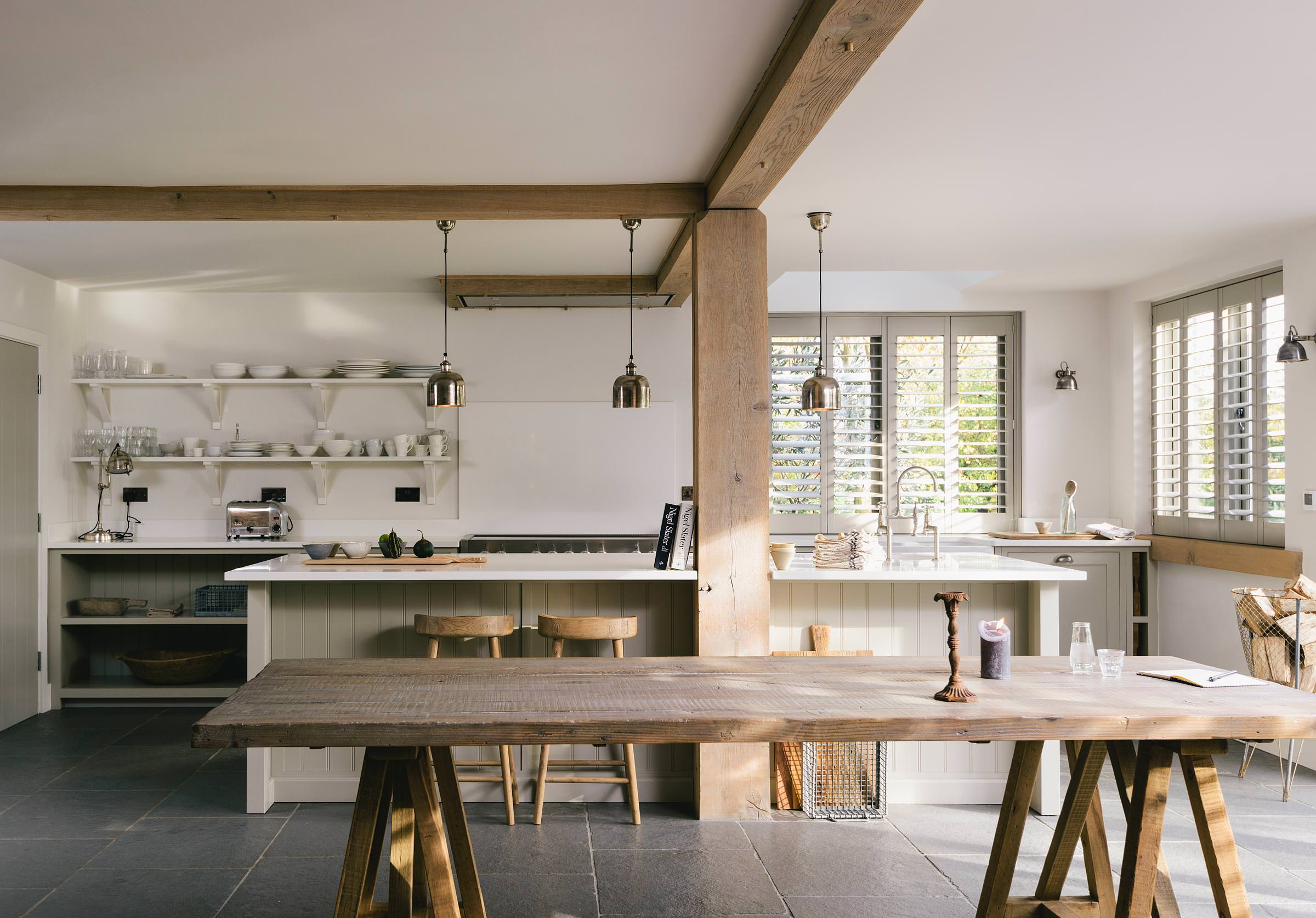 Our latest photoshoot… The Henley on Thames Kitchen