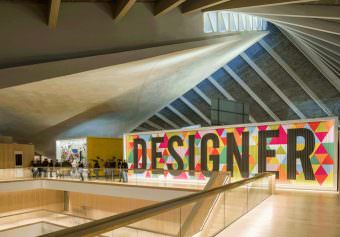 A trip to the new London Design Museum