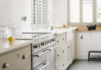 deVOL directory: The Henley on Thames Kitchen
