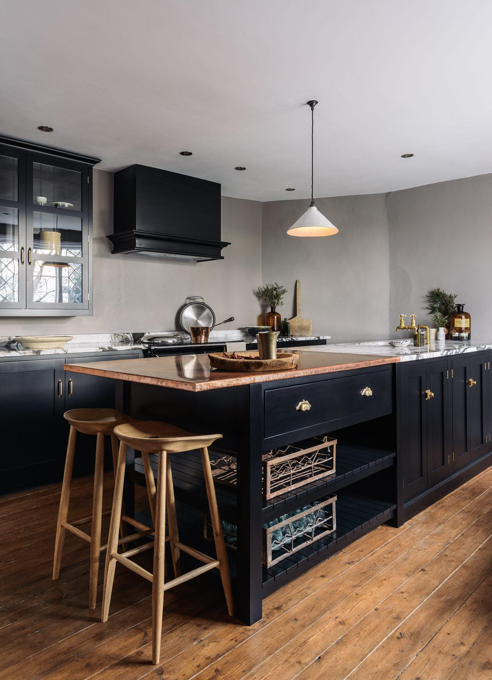 New showroom in the Millhouse - The deVOL Journal - deVOL Kitchens