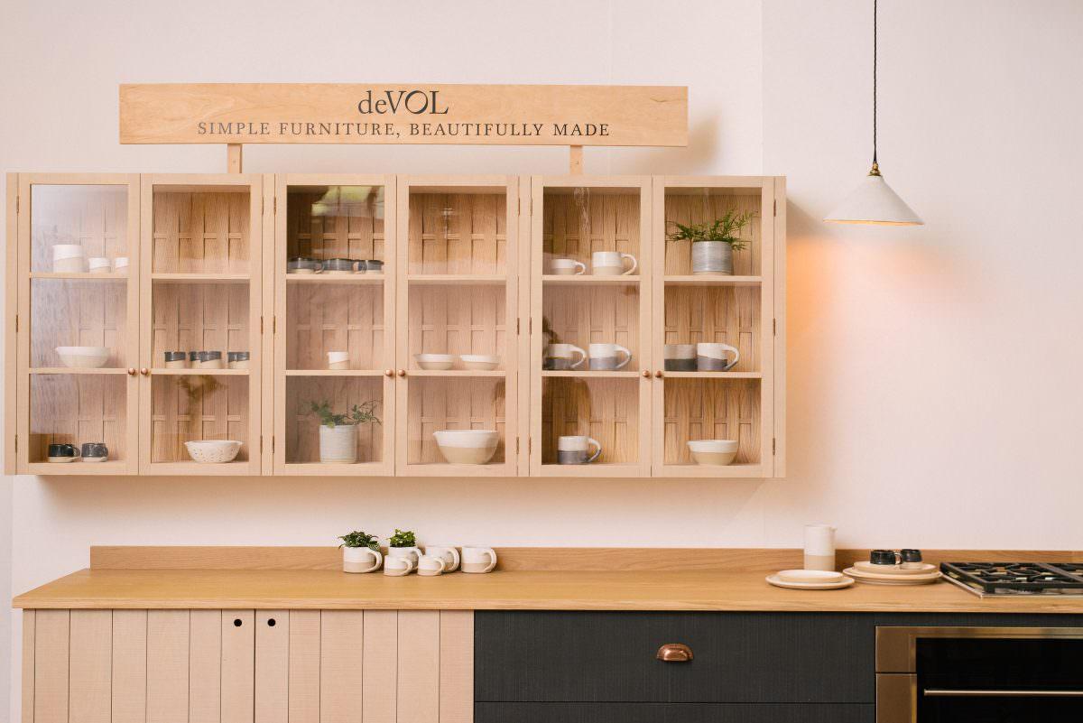 Clerkenwell Design Week 2017 The Best Bits The Devol Journal Devol Kitchens