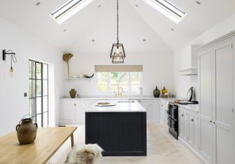 deVOL directory: The Coach House Kitchen