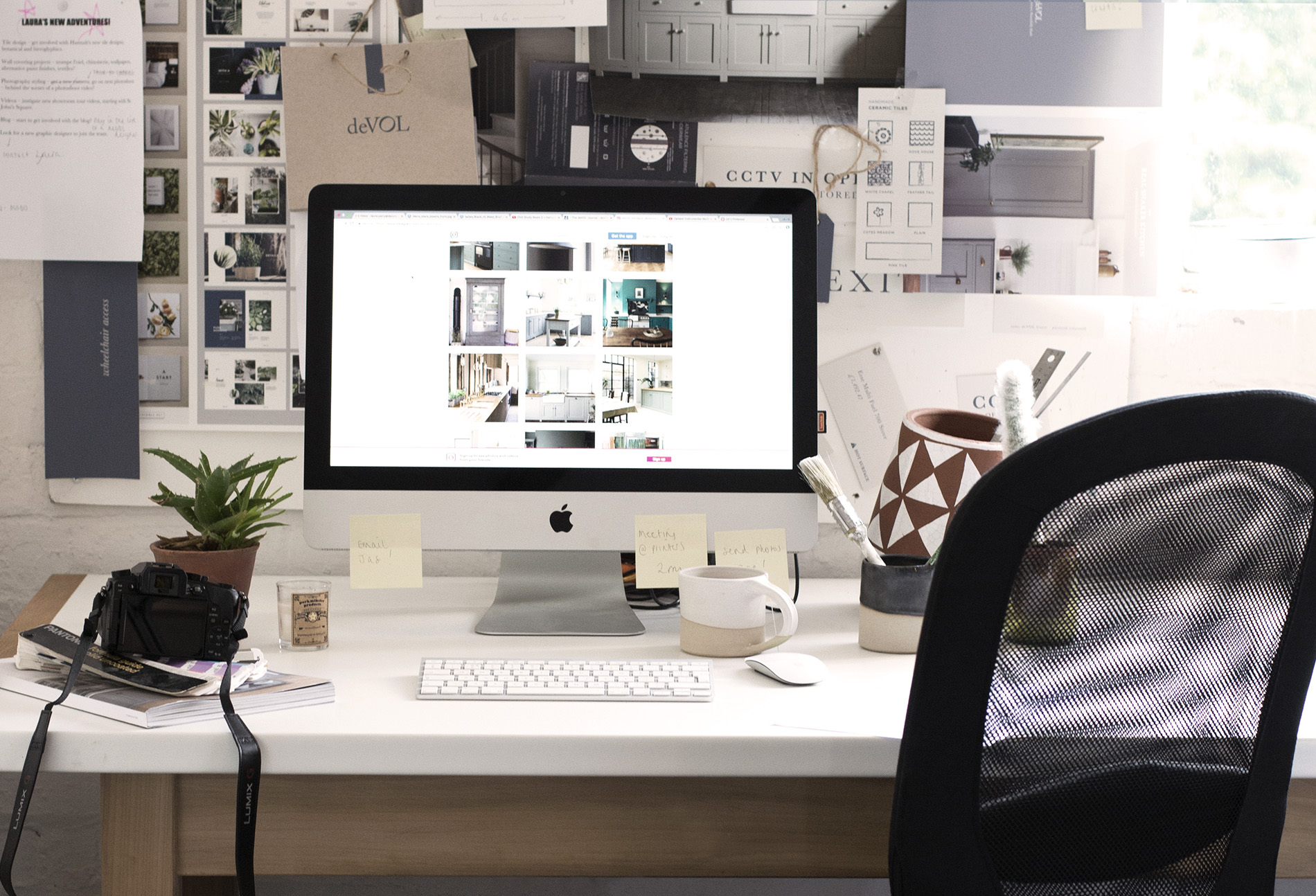 graphic design office. Welcome To My Little Corner Of The Office! Graphic Design Office