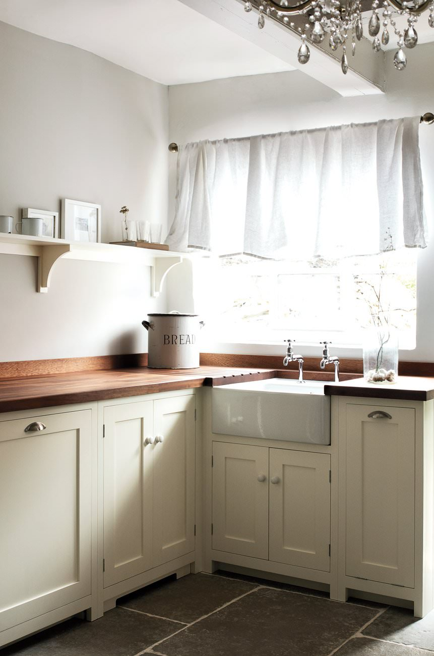 Maximising kitchen space - The deVOL Journal - deVOL Kitchens