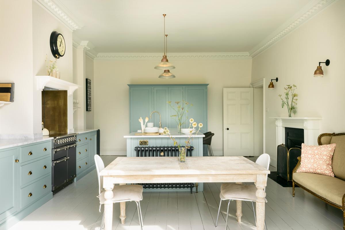 deVOL Directory: The South Wing Kitchen - The deVOL Journal - deVOL ...