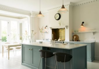 deVOL directory: The South Wing Kitchen