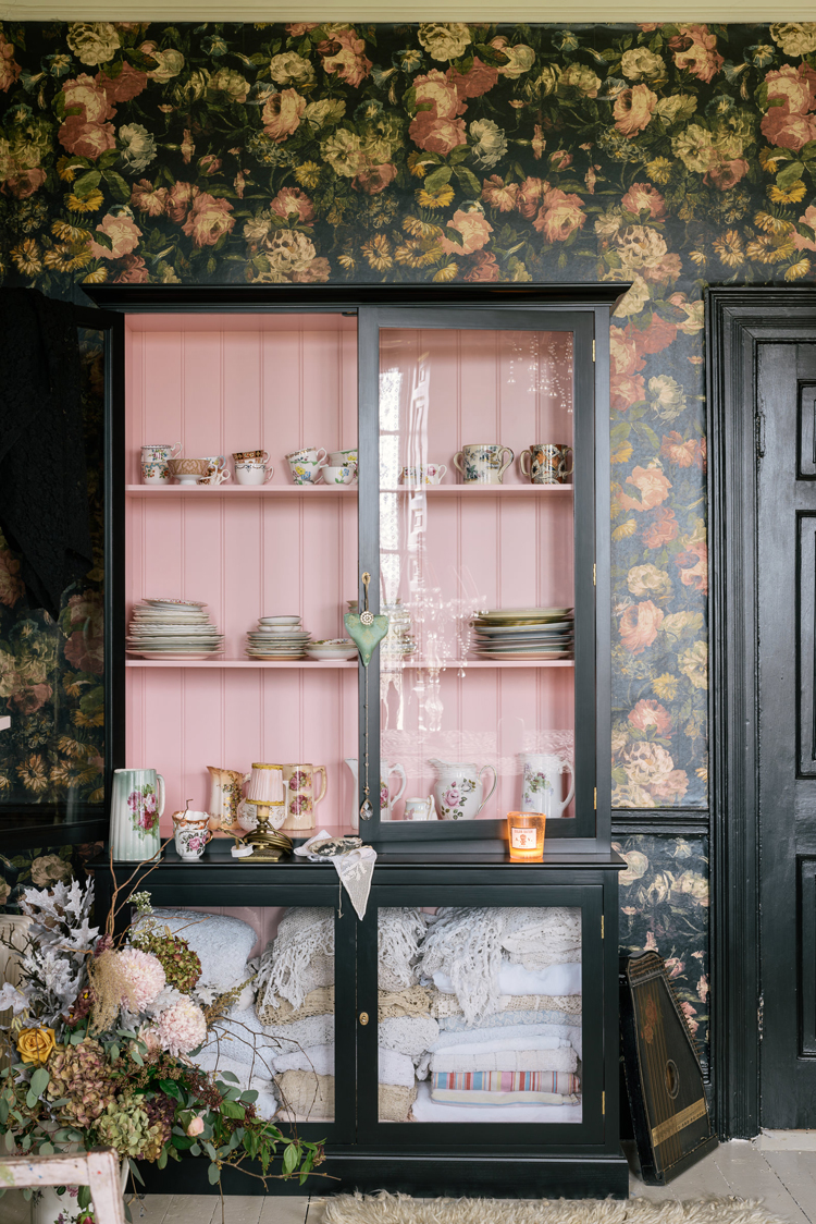 1. The Curiosity Cupboard by deVOL Kitchens