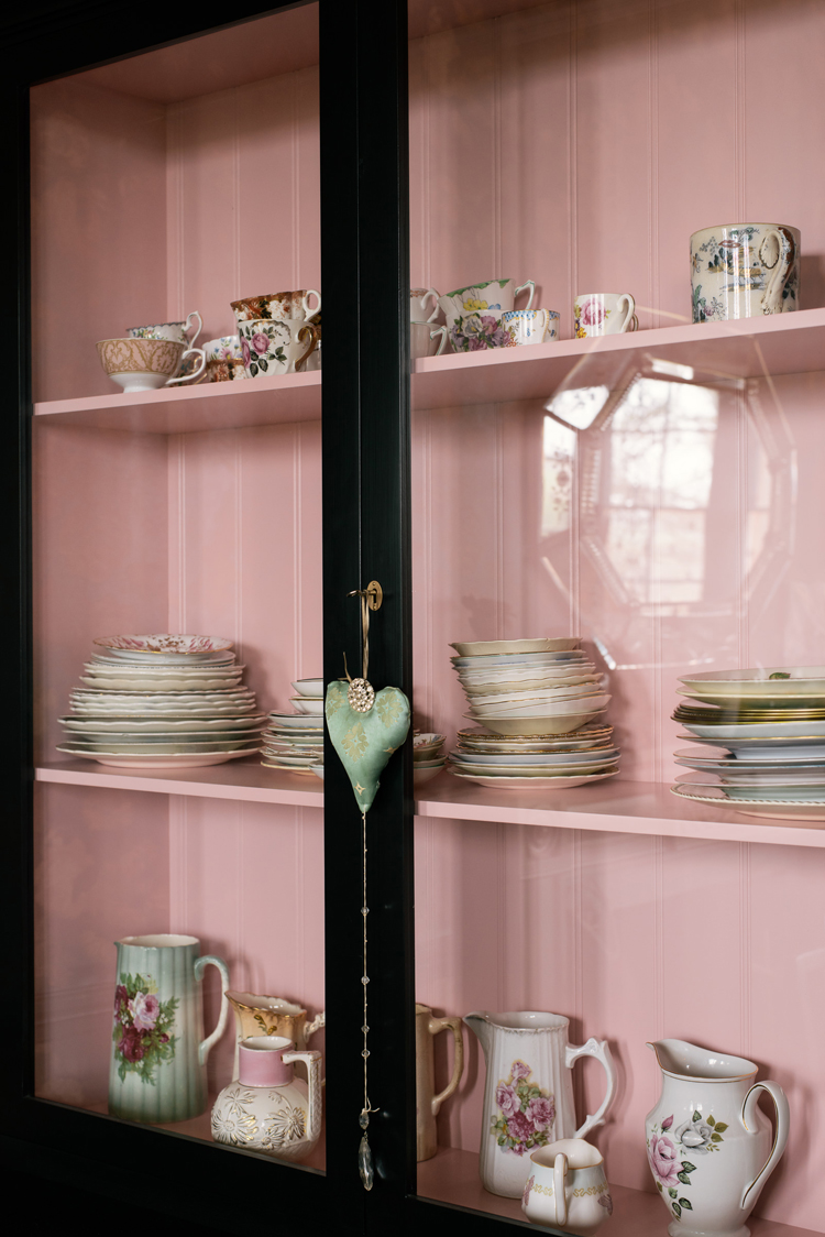 5. The Curiosity Cupboard by deVOL Kitchens
