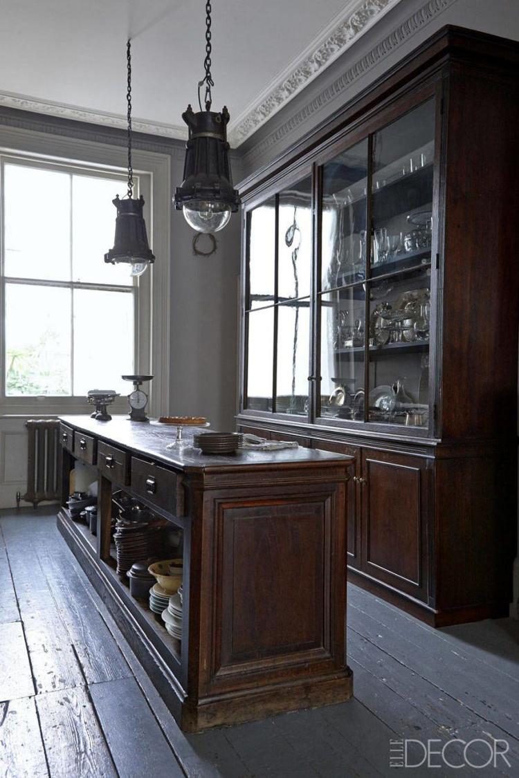 DeVOL Kitchens Inspiration
