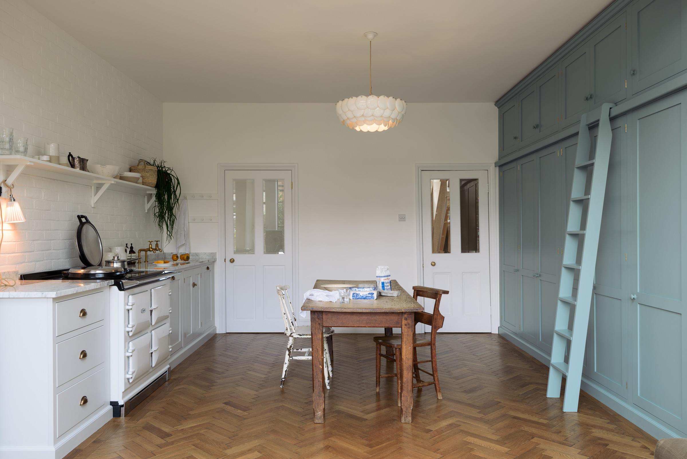 Clapham Shaker Kitchen: My Favourite Bits In A Kitchen
