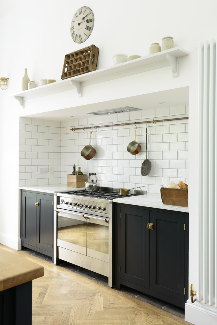 Decorate your home with tiles - The deVOL Journal - deVOL Kitchens