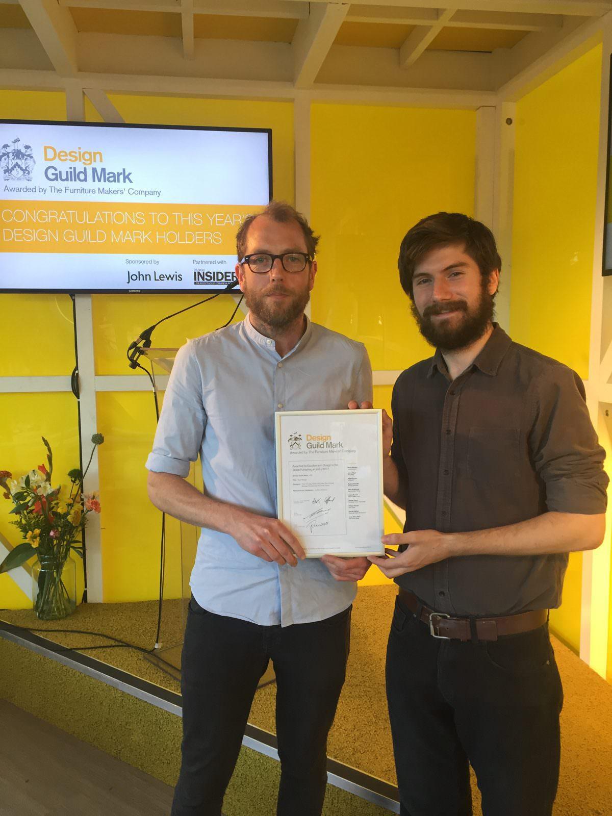 dgm award