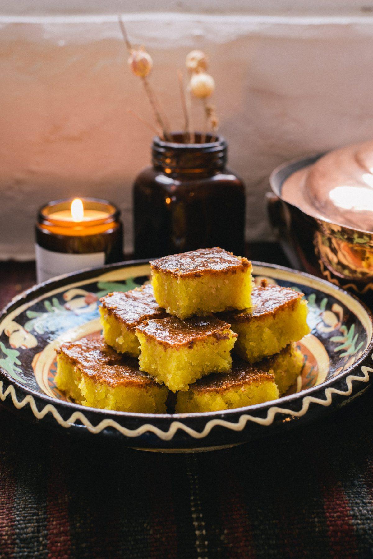 душевный персонал марокканские сладости рецепты с фото размеры