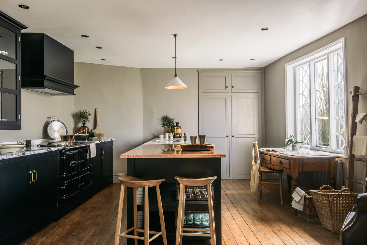 Our kitchens are special and we really love seeing them in homes all over the world