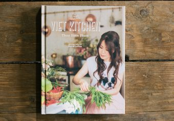 The Little Viet Kitchen Cookbook