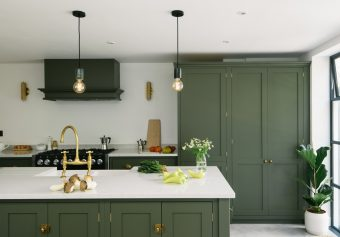 deVOL directory: A Kitchen in Hove