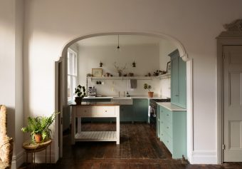 The Journey of a deVOL Shaker Kitchen - Part 1