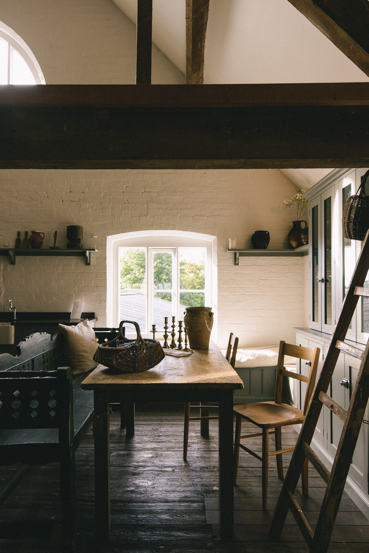The Loft Kitchen by deVOL
