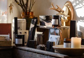 Our Many Vintage Gifts & Accessories at Cotes Mill