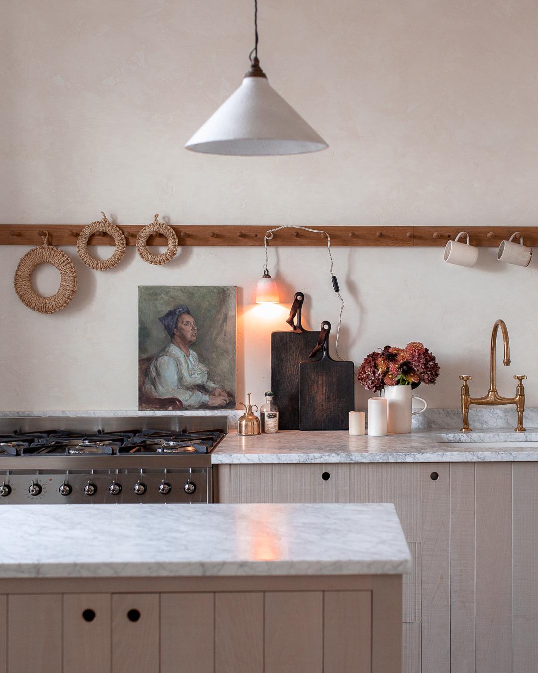 The Ingredients LDN Kitchen by deVOL