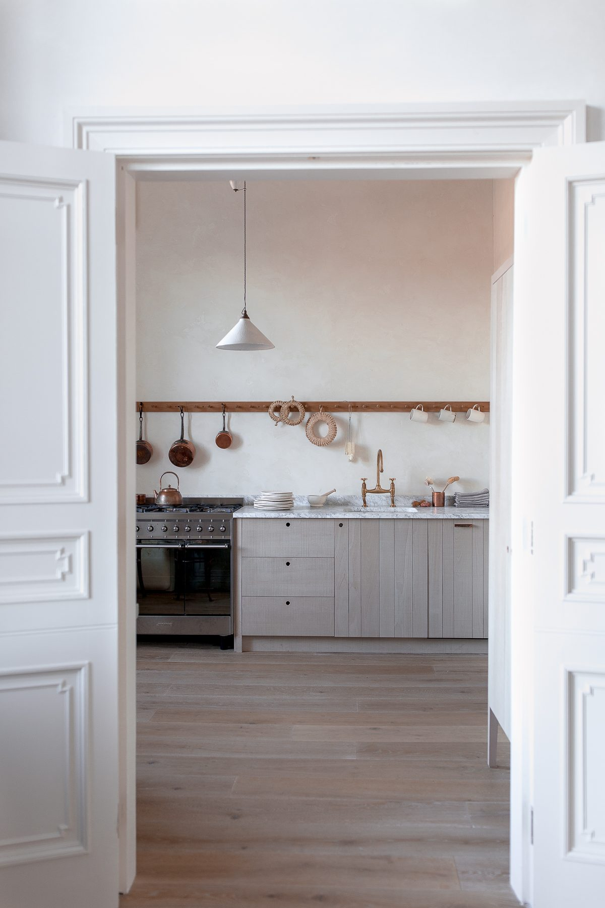 The Sebastian Cox Kitchen by deVOL - Ingredients LDN
