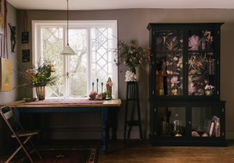 A Vintage Home Without the Hassle