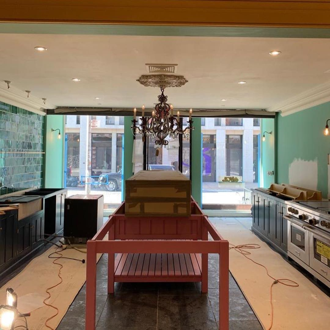 Kitchen Showrooms Nyc: Devol Kitchens New York