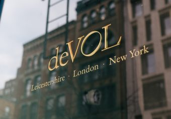 A Behind the Scenes Look at deVOL's New York Showroom