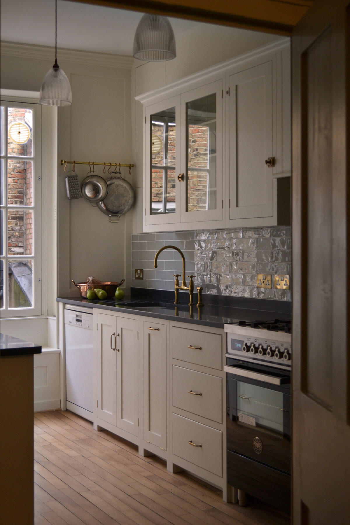 Tips For Creating A Small But Beautiful Kitchen The Devol Journal Devol Kitchens