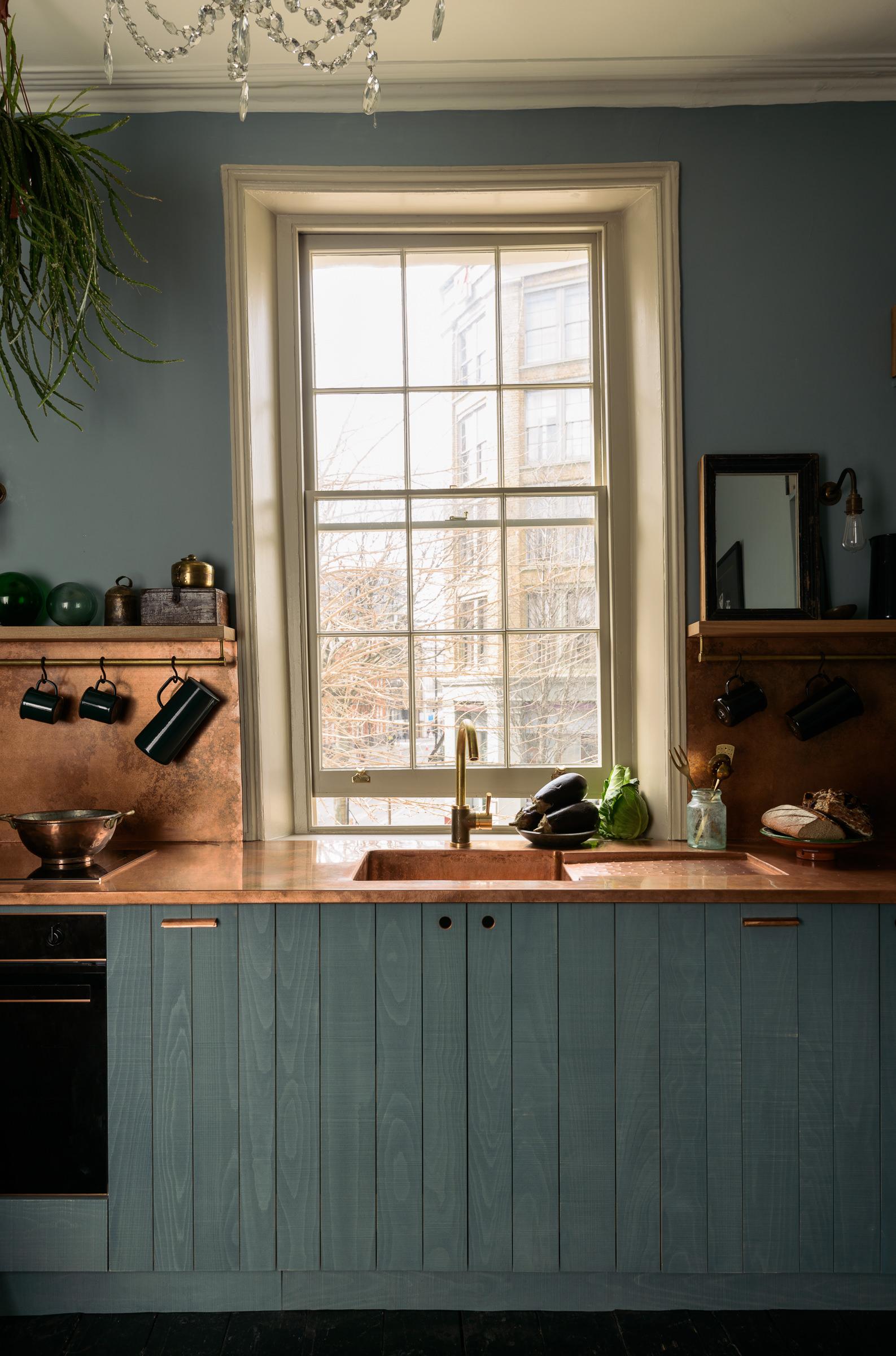 Choosing The Perfect Kitchen Worktop The Devol Journal Devol Kitchens
