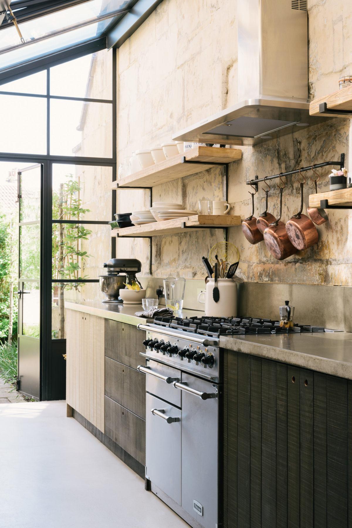 We Won Kitchen Design Of The Year The Devol Journal
